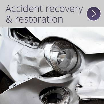 Panel Beaters Perth, Smash Repairs & Bumper Repairs In